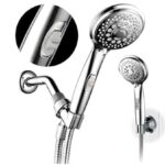 Top 9 Best Handheld Shower Head with On/Off Switch & Buying Guides